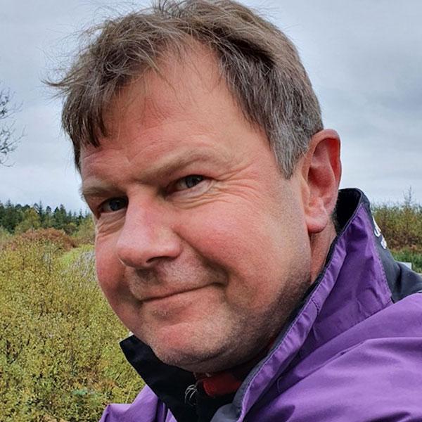 Alan Whittet