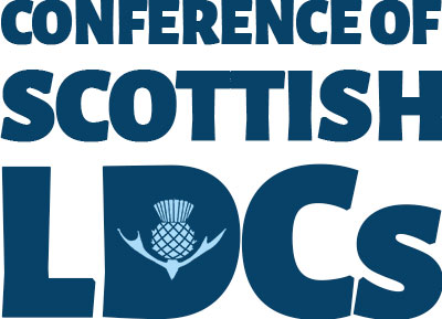 Conference of Scottish Local Dental Committees